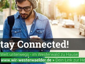 WIR Westerwälder - Willkommen daheim!