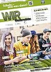 Schule - was dann? Ausbildungsbroschüre Westerwald 2018/2019