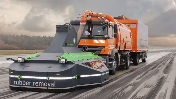 Westerwald Produkt Excellence - Traffic Lines GmbH - DUO Twister