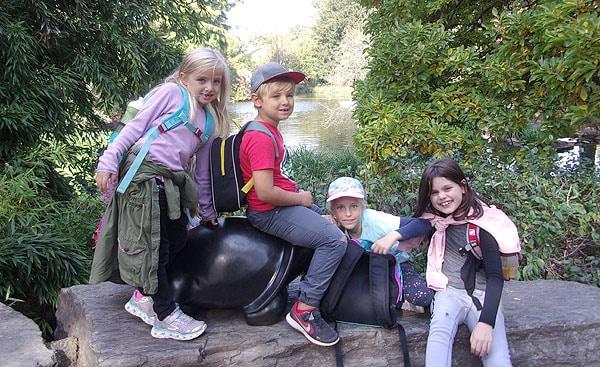 Jahresprogramm Kreisjugendpflege Westerwaldkreis
