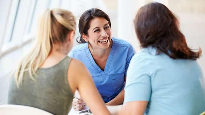 Fachkraft für Beratung und Koordinierung im Pflegestuetzpunkt