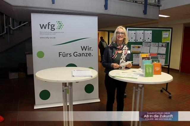 AB In die Zukunft 2019- BBS Westerburg