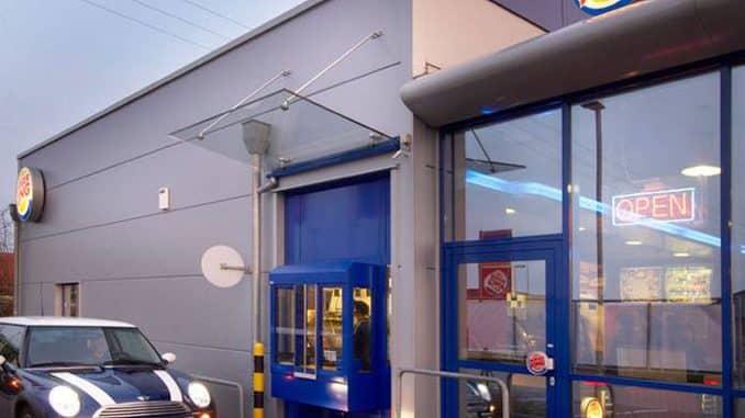 Ausgabeschalter AMS GmbH