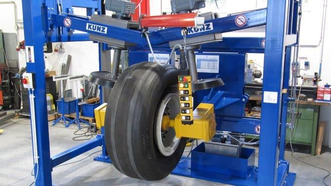 Kunz Gmbh aircraft equipment