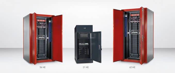 Kompaktrechenzentren DataCenterGroup