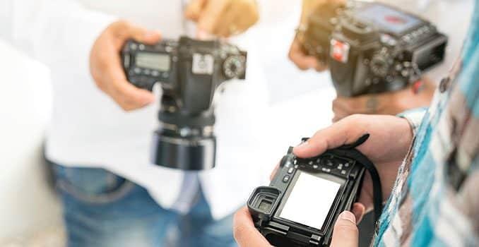 Foto-Workshop Kompa