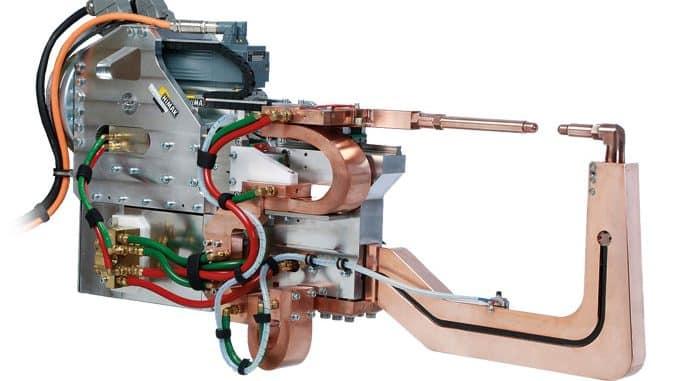 magneticDRIVE-Zange Nimak GmbH
