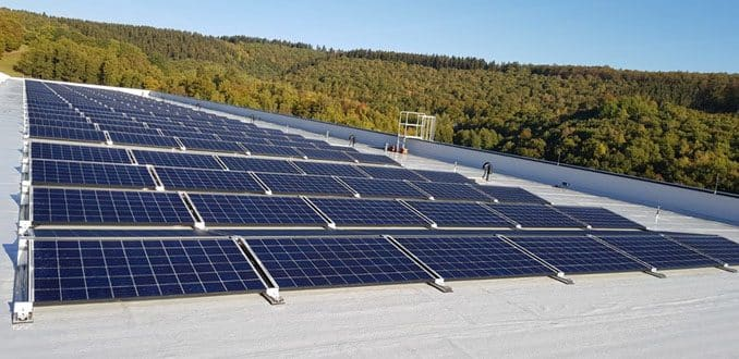 Solar Conze Photovoltaik