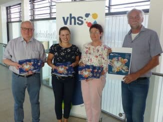 PM 224-Neues KVHS Programm für 2 HJ. 2019