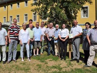 Genuss und Gesundheit im Westerwald - Weinbotschaft