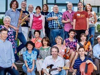 Die Kreismusikschule Westerwald freut sich auf zahlreiche Zuhörer. Foto: M.Schettler