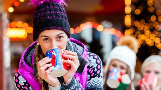 Die schönsten Weihnachtsmärkte im Westerwald - Alle Termine