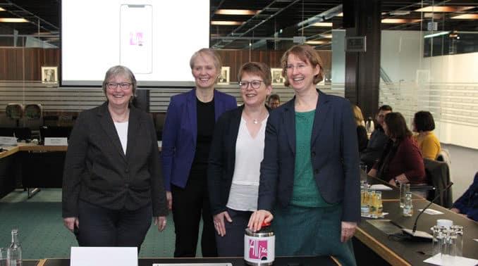 App für Alleinerziehende im Westerwaldkreis -ALLIZE hilft