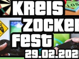 Kreiszockerfest 2020 Hachenburg