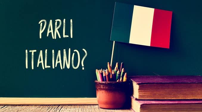 Bella Italia: Neuer Italienisch-Kurs für Einsteiger