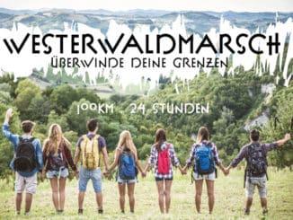 Westerwaldmarsch - 06. Juni 2020 Dreisbach