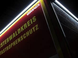 Katastrophenschutz Westerwaldkreis