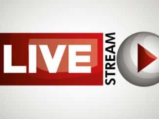 Live Stream DigiKonferenz 2020