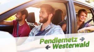 Direktlink Pendlernetz Westerwald