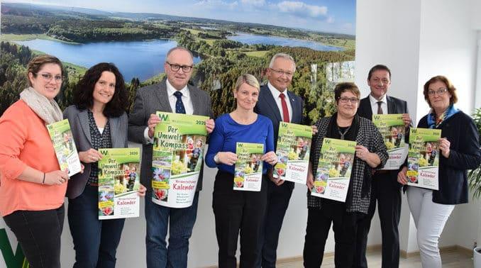 Umweltkompass 2020 Wir Westerwälder