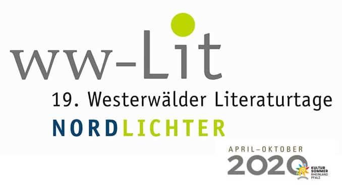 Westerwälder Literaturtage 2020