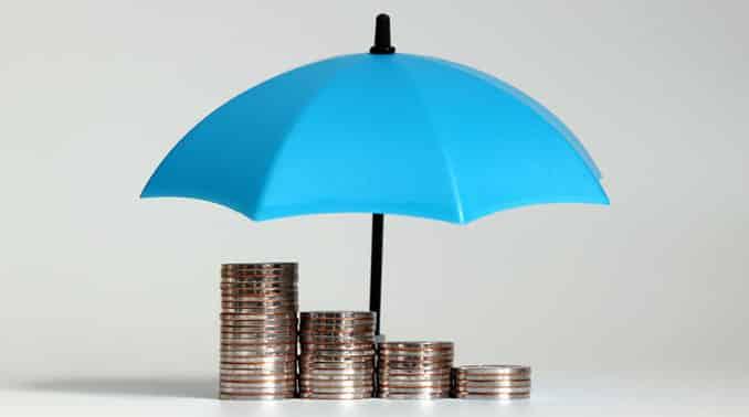 Finanzieller Schutzschirm für KommunenCorona -