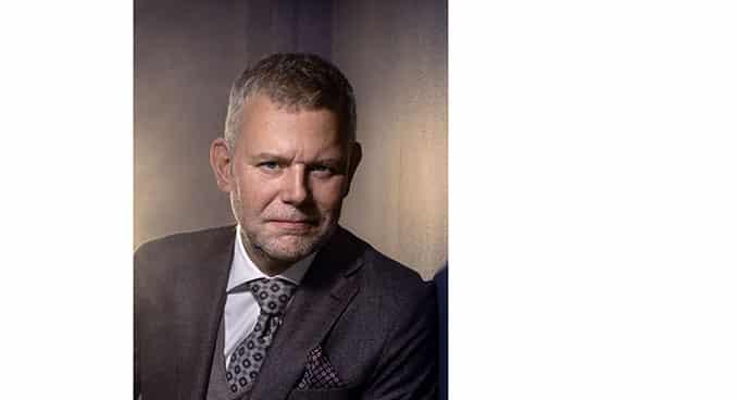 Arne Dahl - Westerwälder Literaturtage