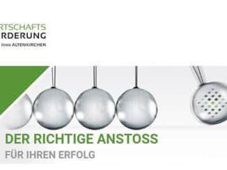 Corona-informationen - Wirtschaftsförderung Kreis Altenkirchen