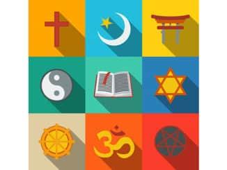 Relogionen und Glaubensgemeinschaften