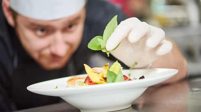 Corona - Öffnung Gastronomie
