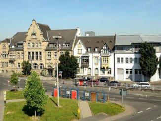 Kreisverwaltung Neuwied öffnet Gebäude wieder ab 8. Juni für freien Zutritt