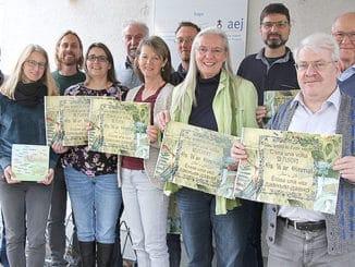 Buchprojekt Kreis Altenkirchen