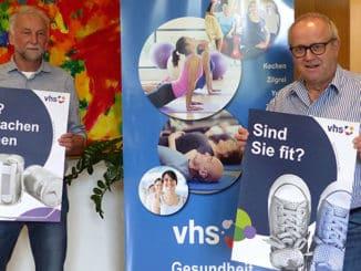 Kreisvolkshochschule präsentiert Jahresrückblick 2019 und blickt besorgt auf eine neue Realität – Präsenzkurse starten ab dem 25. Mai