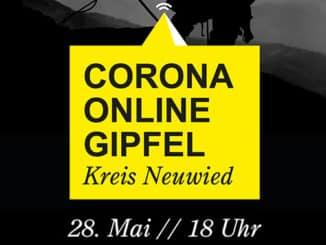 Online Gipfel Kreis Neuwied