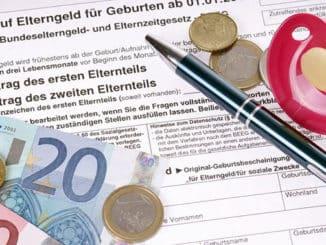 Änderungen für den Elterngeld-Bezug aus Anlass der COVID-19-Pandemie