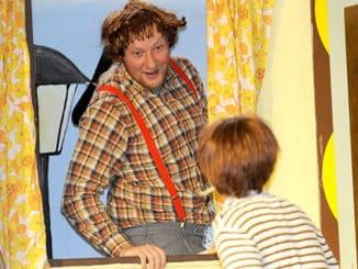 Wittener Kinder- und Jugendtheater: Karlsson vom Dach