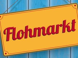 """Flohmarkt im ehemaligen Hotel-Restaurant """"Eichener Hof"""""""