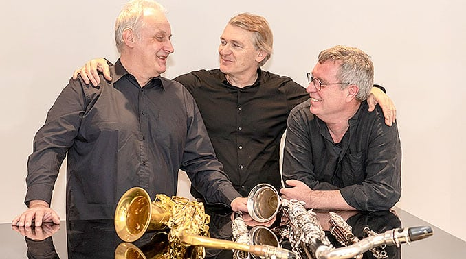 Kammermusik mit Trio T