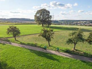 Bild Radrundtour Puderbacher Land