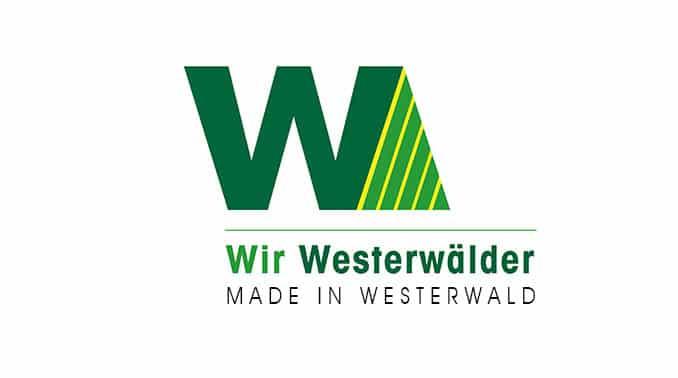 Regional-Siegel Made in Westerwald