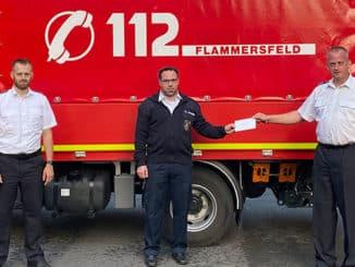 Feuerwehr Flammersfeld