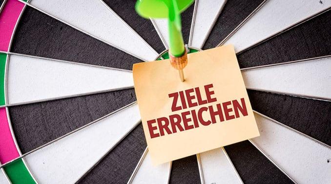 """Workshop """"Zielerreichung durch meditative & mentale Fokusarbeit"""" im Haus Felsenkeller in Altenkirchen"""