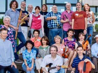 Kreismusikschule Westerwald - Virtueller Infotag