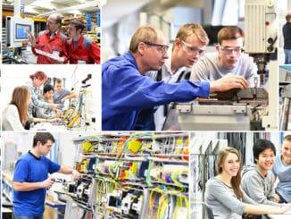 Ausbildungsprämie KMU Westerwald