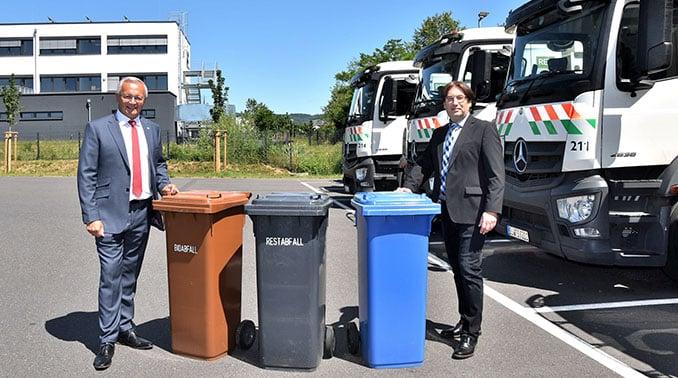 Neuwieder Abfallwirtschaft wird AÖR