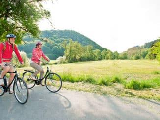 Aubach-Tour (XVII): schöne Rundtour für einen langen Nachmittag