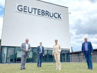 Geutebrück Neuwied