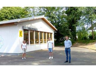 Start Sommerschule Kreis Altenkirchen