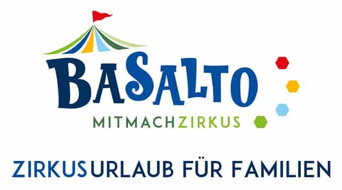 Basalto Mitmachzirkus - Zirkusurlaun für Familien - Westerwald