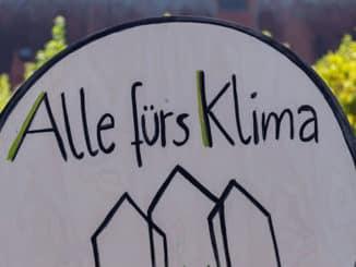 Klima-Demo Altenkirchen